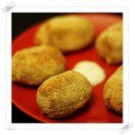 Croquetas de Patata con Salmón